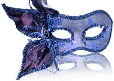 maschera_blu